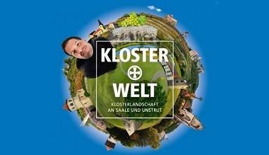 Kloster+Welt